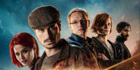 «Майор Гром: Чумной доктор» стал самым просматриваемым фильмом на Netflix в июле