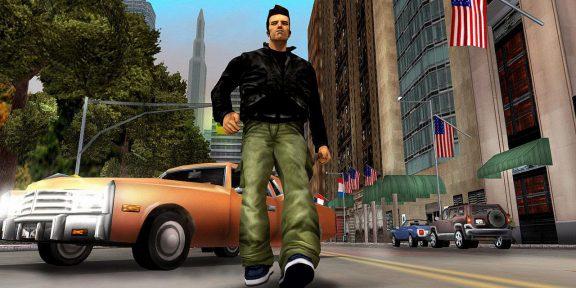 Rockstar готовит ремастер трёх частей Grand Theft Auto. Релиз уже осенью