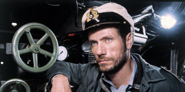 Лучшие сериалы: «Подводная лодка»