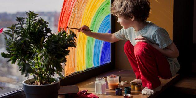 Будущая профессия: дайте ребёнку пробовать разное