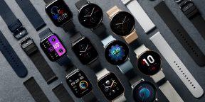 Опрос: какими умными часами вы пользуетесь?