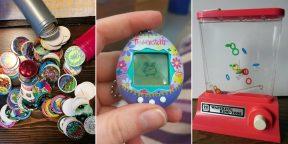 Пользователи Сети вспомнили любимые игрушки из детства: 15 фото