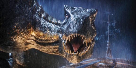 10 ужасных существ прошлого, которые вымерли. К счастью