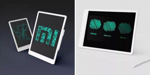 Графический планшет Xiaomi