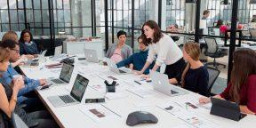 8 признаков адекватного руководителя, с которым приятно работать