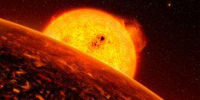 10 самых странных объектов во Вселенной