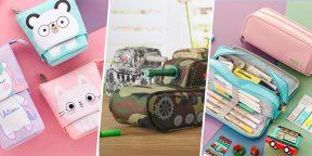 9 магазинов на AliExpress, которые помогут подготовить ребёнка к школе