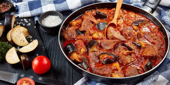 Как приготовить баклажаны с мясом, чтобы все остались в восторге