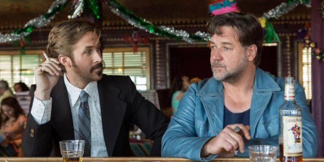 Лучшие криминальные комедии: «Славные парни»