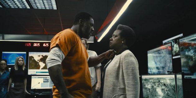 Кадр из фильма «Отряд самоубийц: Миссия навылет»