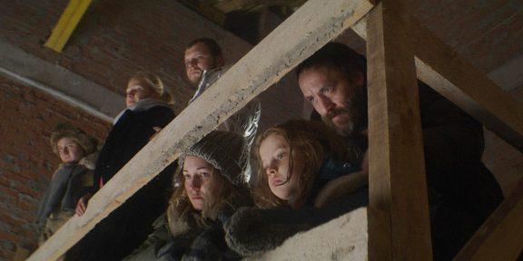 Сериал «Выжившие» сравнивают с «Эпидемией». Но на «Чернобыль» от HBO он похож гораздо больше