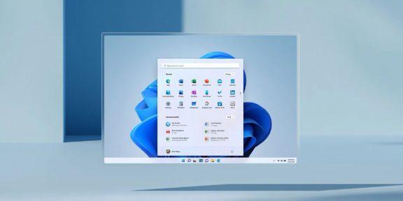 Познакомиться с интерфейсом Windows 11 теперь можно прямо в браузере