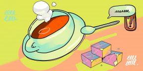 Задача про двух братьев — любителей чая, которая поможет развить нестандартное мышление