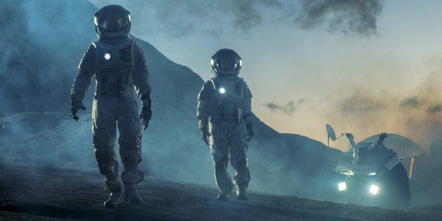 Кто может слетать в космос и как попасть туда лично вам