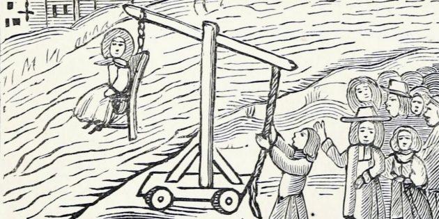 Как жили женщины в Средневековье