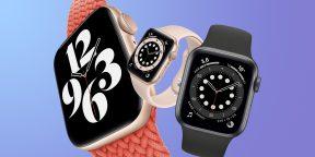 15 скрытых функций Apple Watch, о которых стоит знать