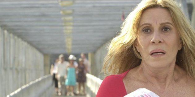 Бразильские сериалы: «Хозяйка судьбы»