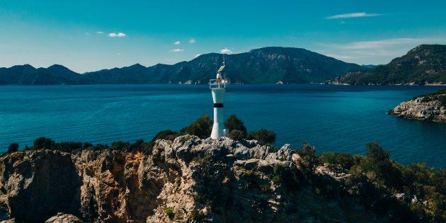 Что посмотреть в Турции: бухта Изтузу