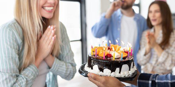 Где и как получить скидки и бонусы в день рождения