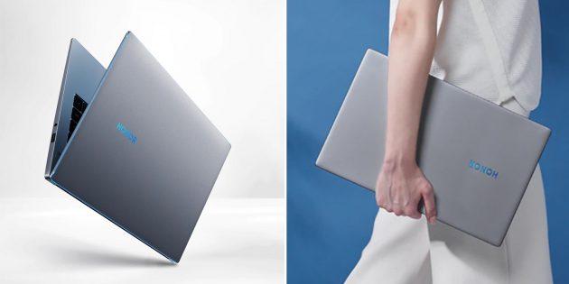 Ноутбук Honor MagicBook 142021