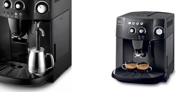 Автоматическая кофемашина De'Longhi