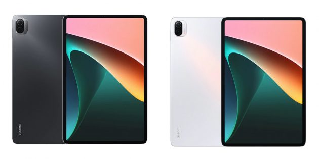 Планшет Xiaomi