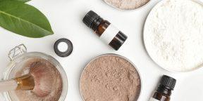 4 альтернативы сухому шампуню, которые есть в каждом доме