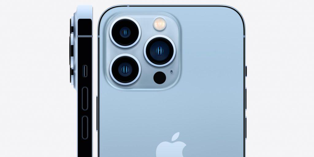 Стоит ли покупать iPhone 13Pro