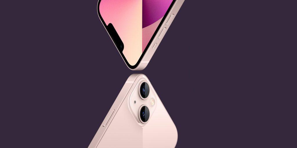 Стоит ли покупать iPhone 13