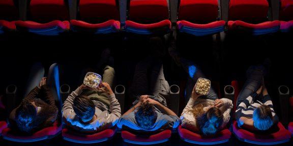 24 сентября состоится первая «Ночь пожирателей рекламы» в сопровождении симфонического оркестра