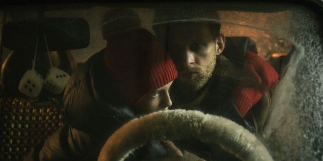 Кадр из фильма «Петровы в гриппе»