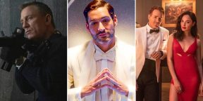 Главное о кино за неделю: трейлер «Красного уведомления» с Галь Гадот, премьеры Netflix в сентябре и не только