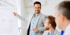 А вы точно директор? 8 признаков, что ваш бизнес взлетит