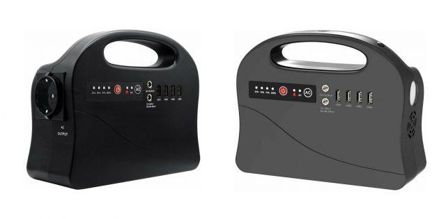 Внешние аккумуляторы для ноутбуков: Artway EA-146IS