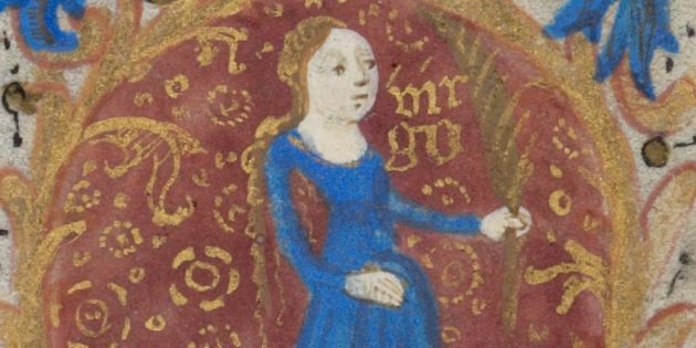 Во что верили в Средневековье: менструация придаёт женщинам суперспособности