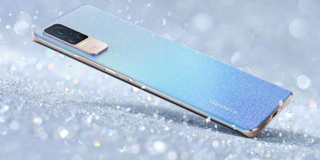 Лучшие смартфоны сентября: Xiaomi Civi