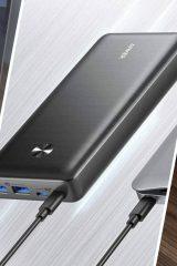 8 мощных внешних аккумуляторов для зарядки ноутбука и не только