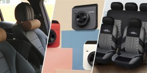 8 надёжных магазинов автомобильных товаров на AliExpress