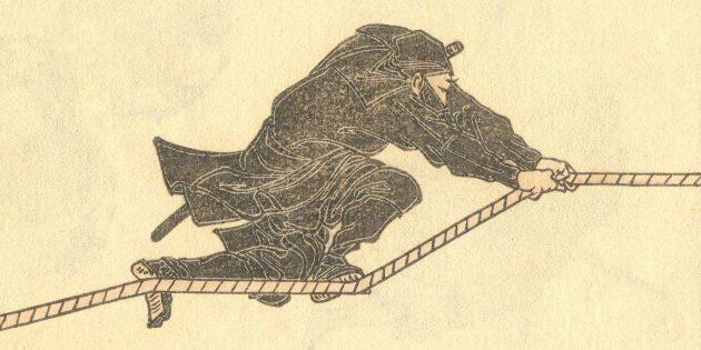 Исторические мифы: в поединке японского ниндзя и донского казака всегда побеждает казак