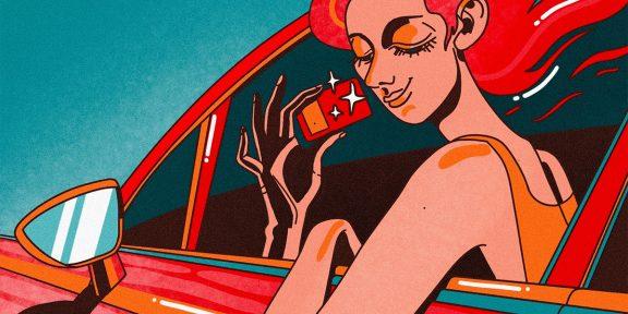 «Боритесь за себя до конца»: девушки о том, как сдавали на водительские права