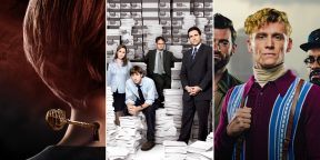 «Лок и Ключ», «Офис» и «Армия воров»: Netflix показал трейлер главных премьер октября