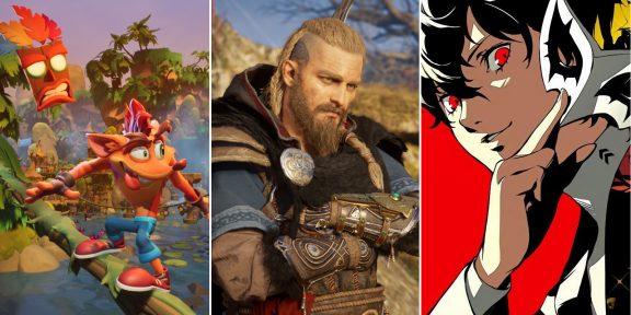 В PlayStation Store стартовала распродажа популярных игр. Выбрали 15 крутых предложений