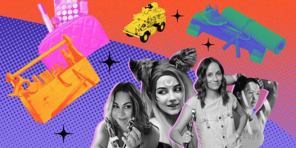 Как рассказы об увлечениях становятся профессией: вдохновляющие истории четырёх блогерок