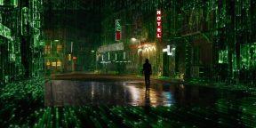 «Паразитирование на хайпе»: в Сети обсуждают трейлер новой «Матрицы»