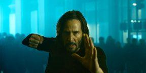 Как в Сети отреагировали на тизеры новой «Матрицы»: теории, опасения и шутки