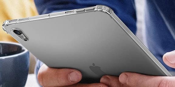 В Сети появились характеристики и цены iPad mini 6