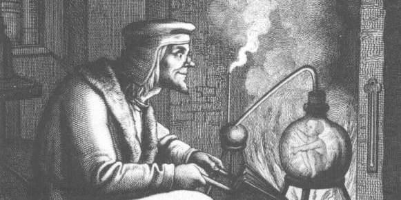 Во что верили в Средневековье: в тыкве можно вырастить карликового человечка