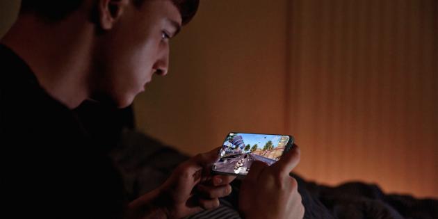 Возможности OPPO Reno 6: дисплей вытягивает видео высокого качества и топовые игры