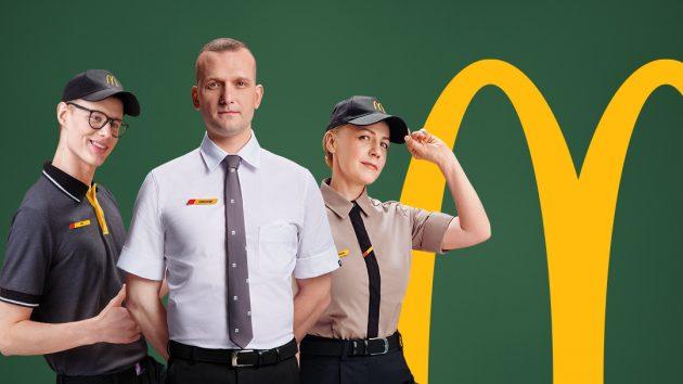 6 причин работать в Макдоналдс