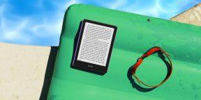 Amazon выпустила обновлённую водонепроницаемую читалку Kindle Paperwhite